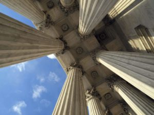 Self-regulation in the legal profession
