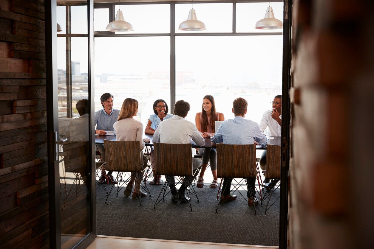 The Shifting Attitudes of Workplace Millennials