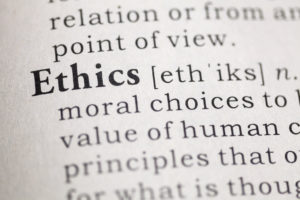 Ethical case for diversity